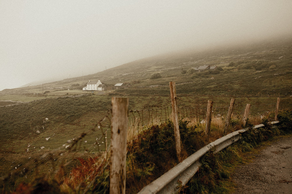 Ireland - Ring of Kerry / Ring of Dingle