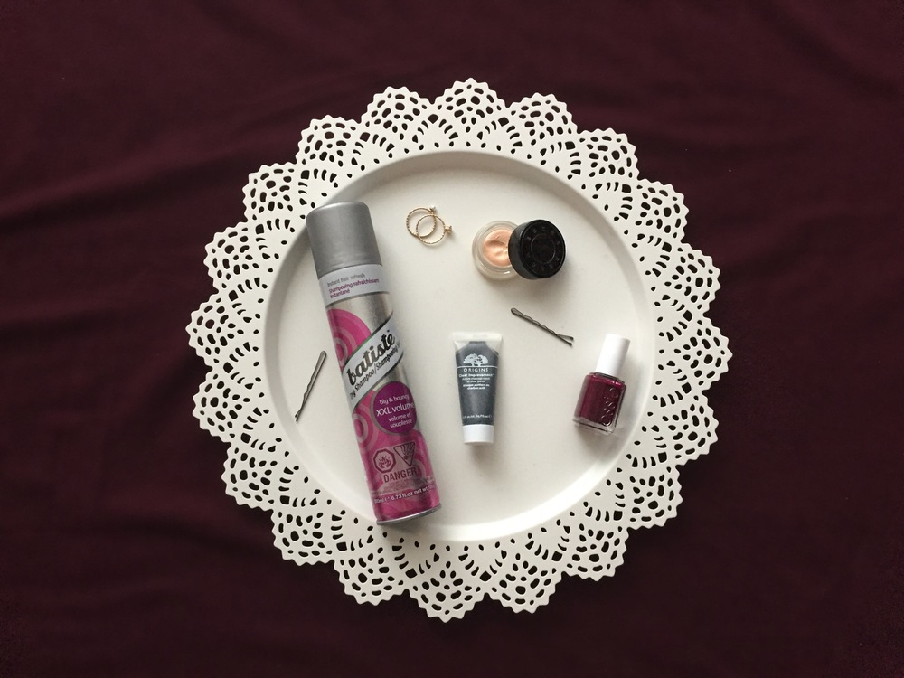 robineylea december beauty favourites