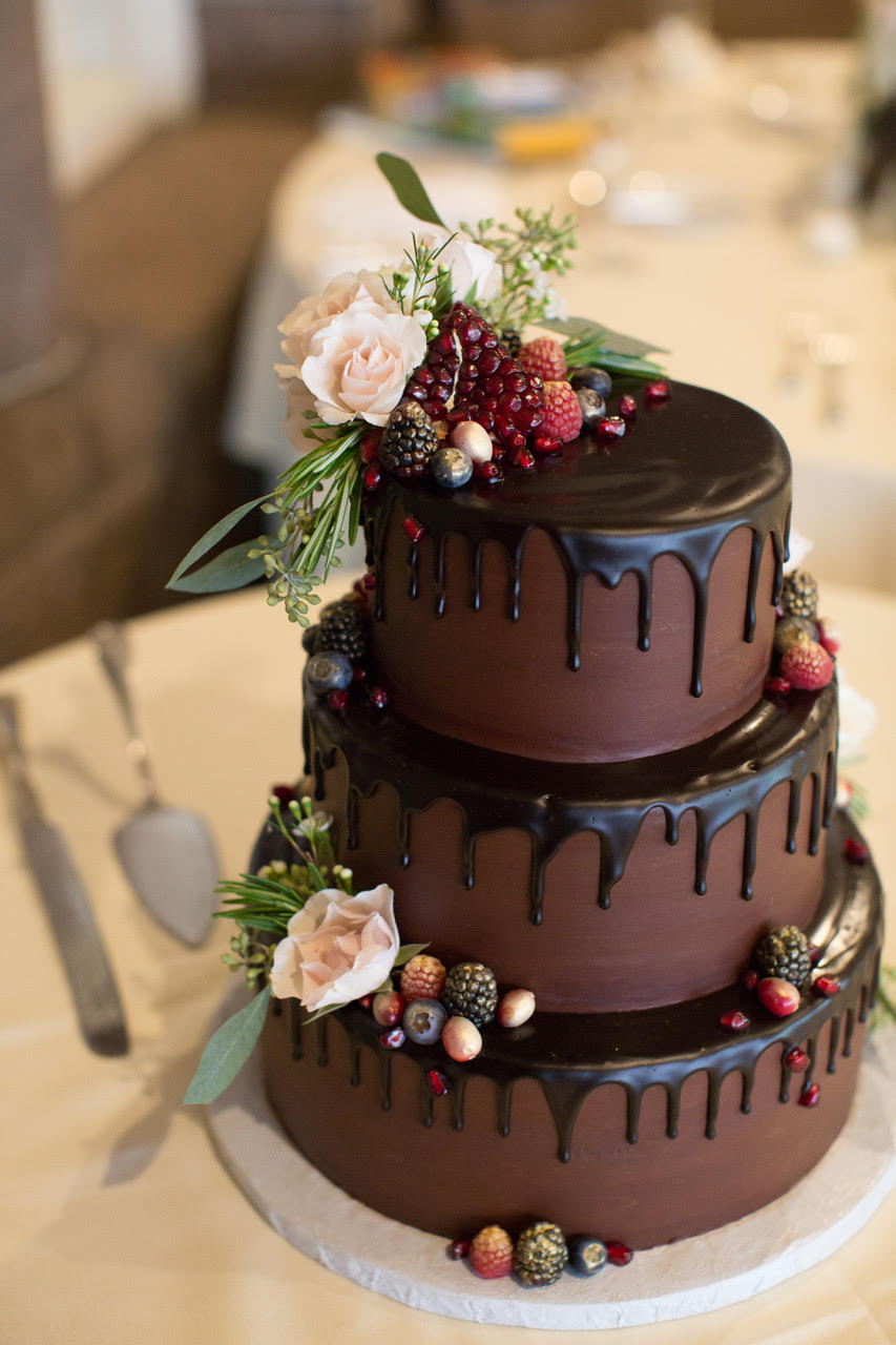 December Cake