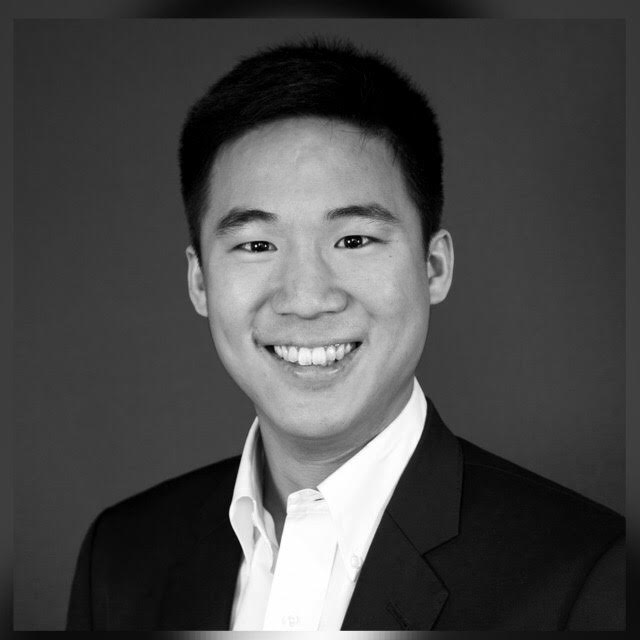 Ian Chan, Board Member    International Relations BA '14