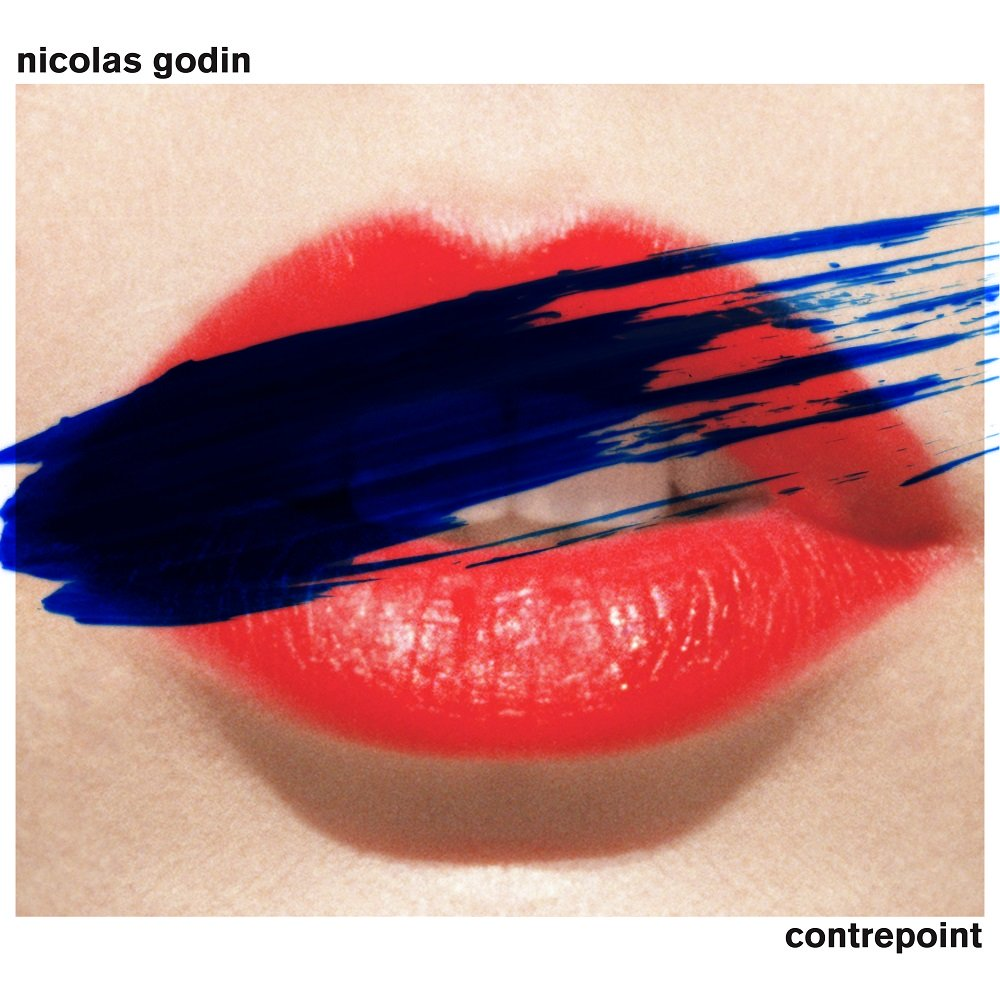 album cover for NICOLAS GODIN