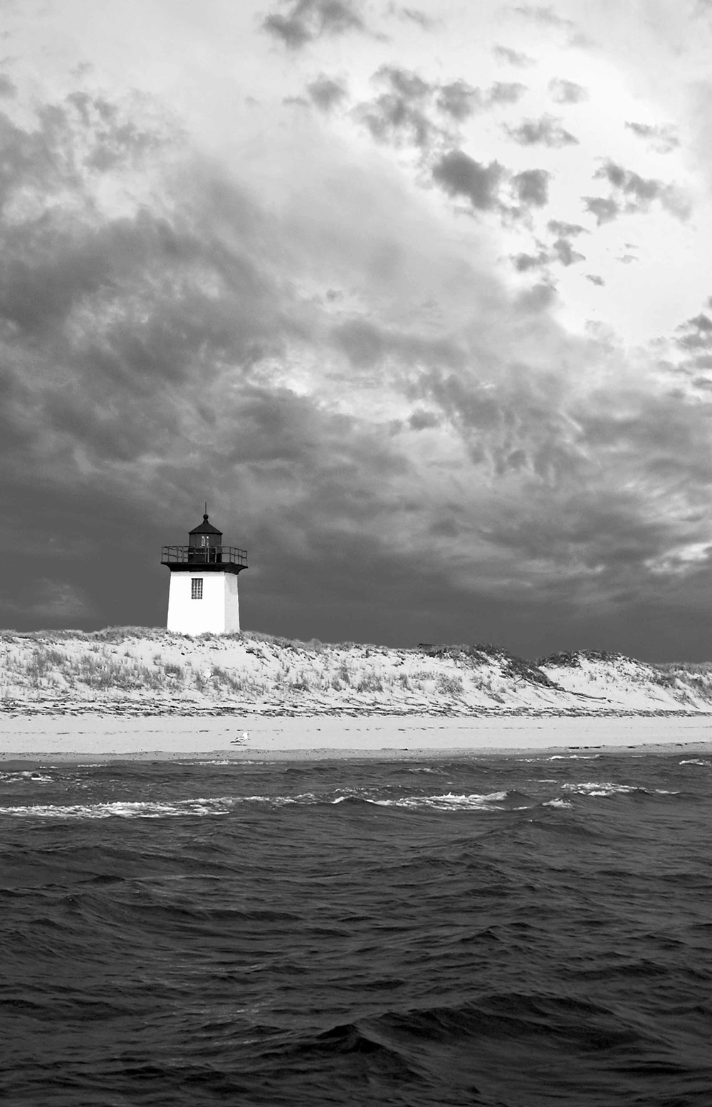 Wood End Lighthouse, Provincetown