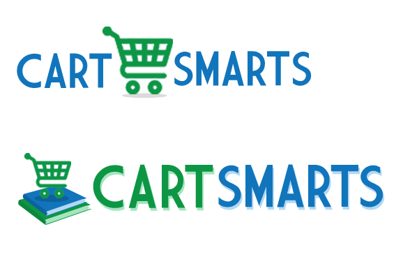 Shop Local logo concepts