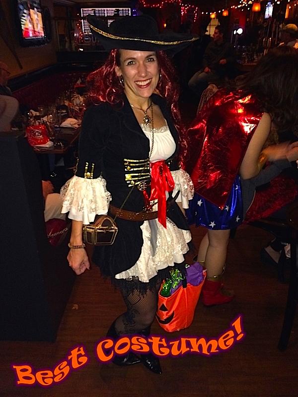 Best Costume, McLadden's Simsbury