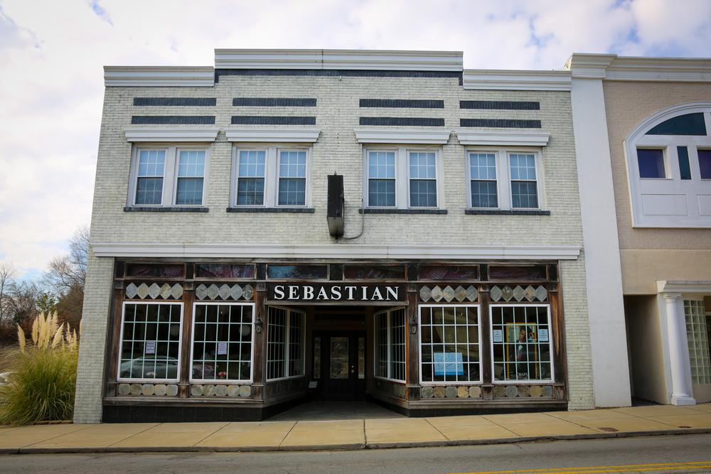 Stephen Sebastian Gallery