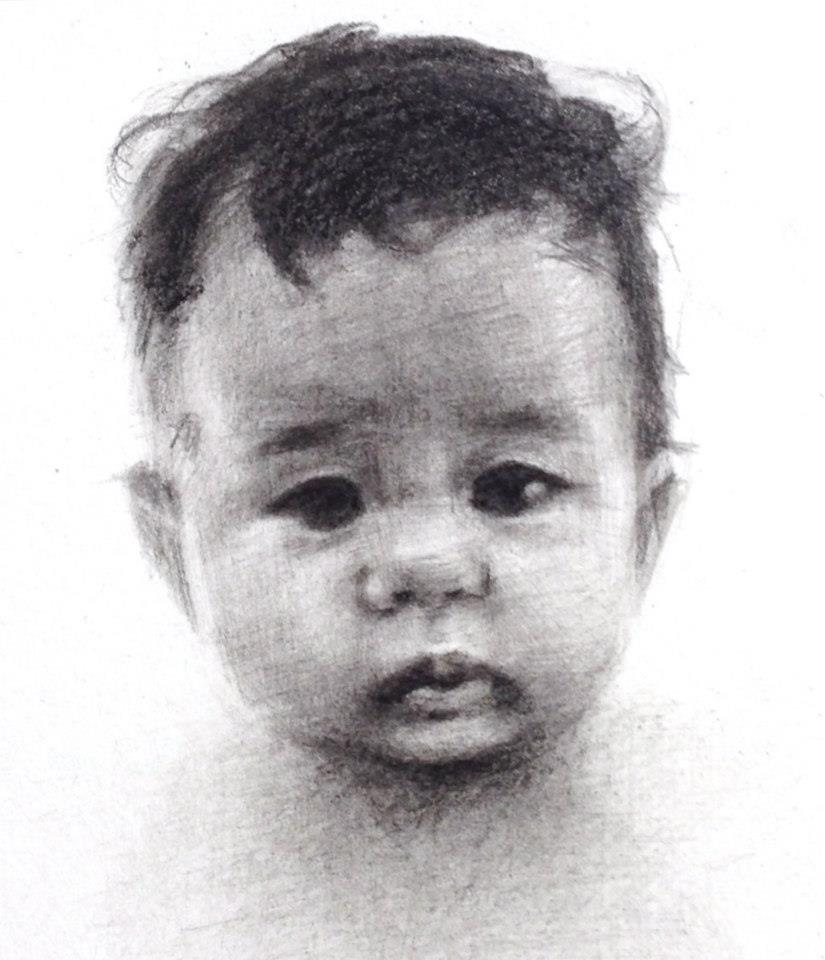 Baby Mei