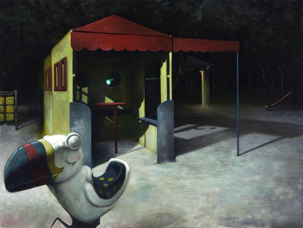 Springfield Nocturne