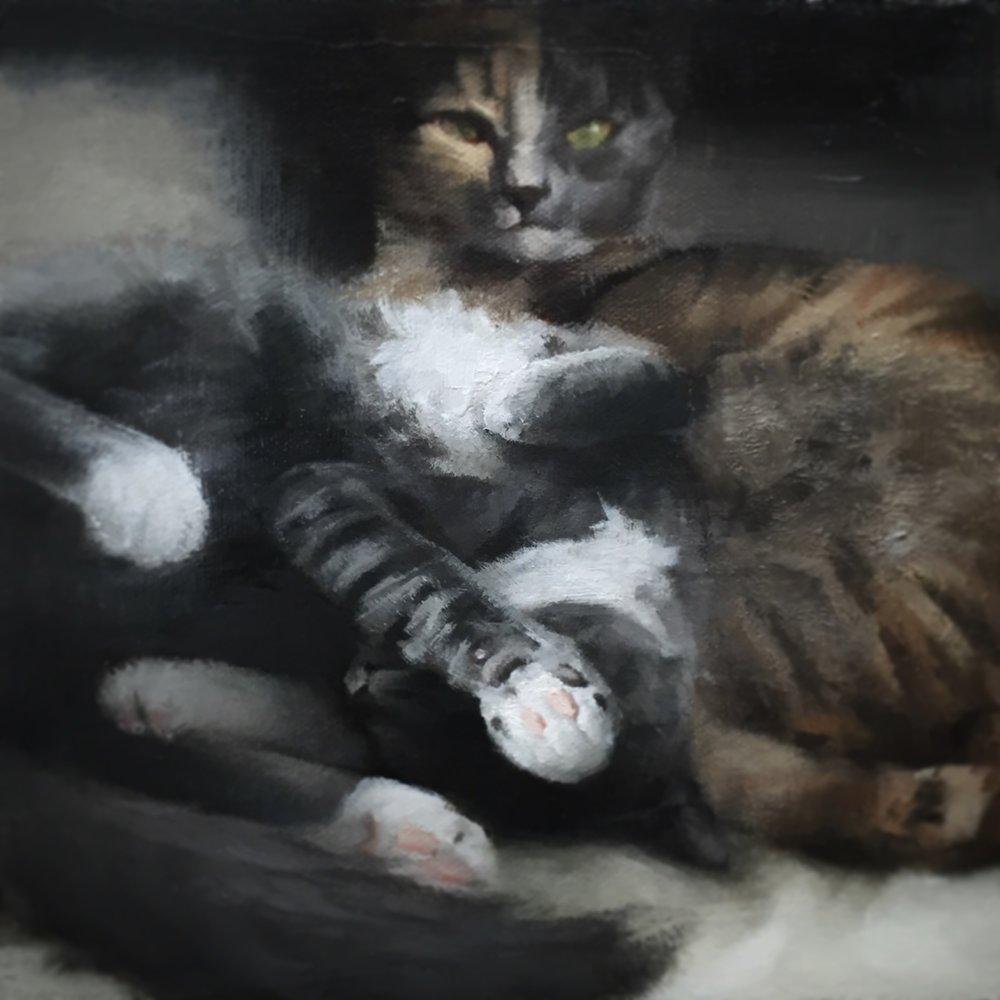 Bonnie + Clyde