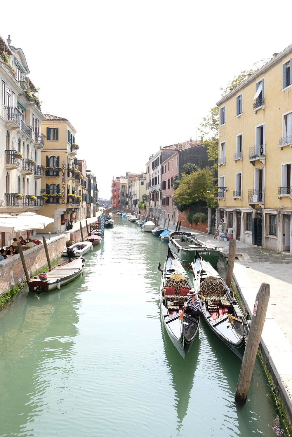 Venice with Kids | by Totes and the City | Canals of Venice