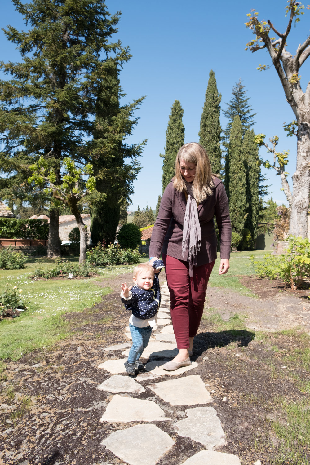 Borgo San Felice, Tuscany, Italy | Italy with Kids by Totes and the City | Blog Post