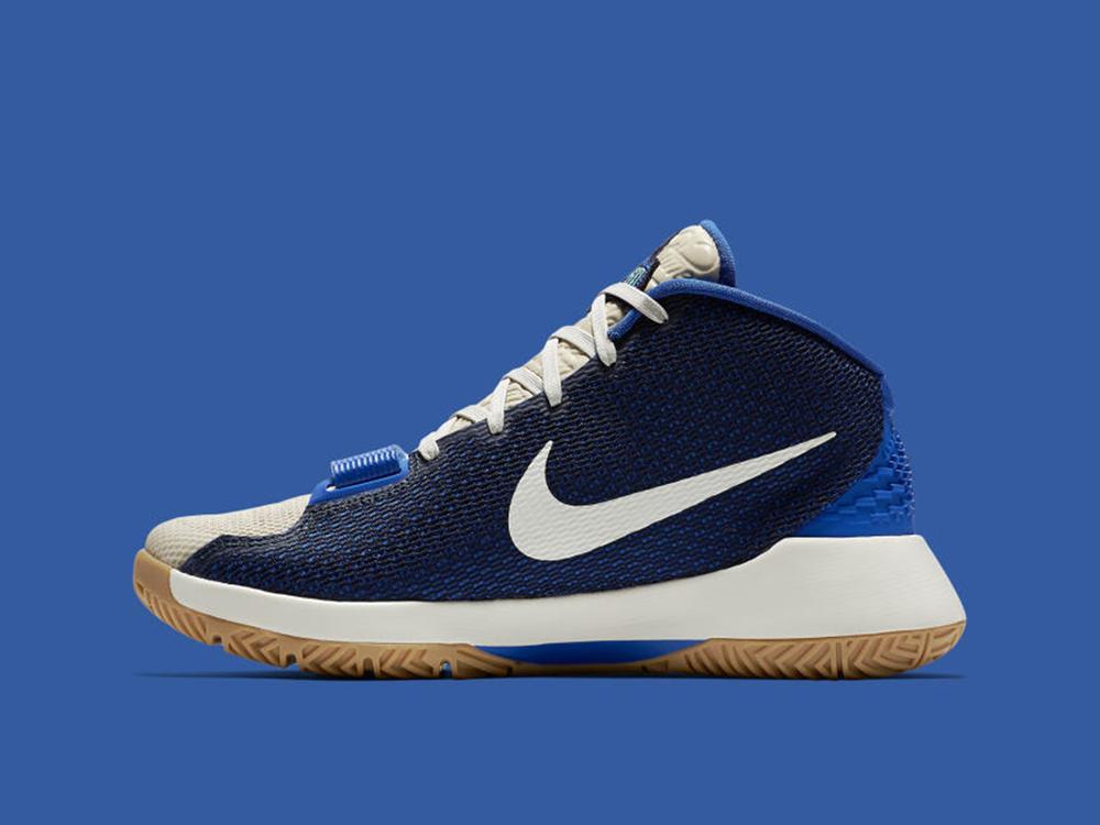 kd 3 Blue