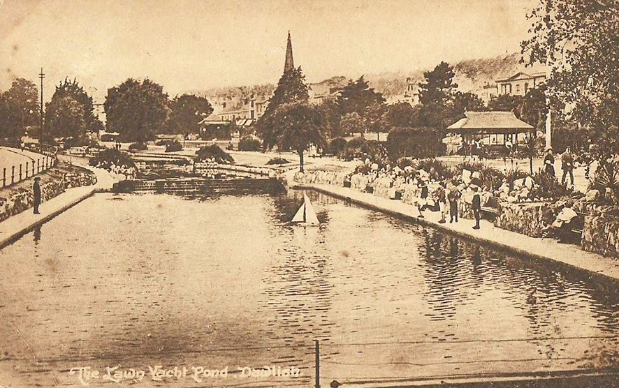 Dawlish 1  1917.JPG