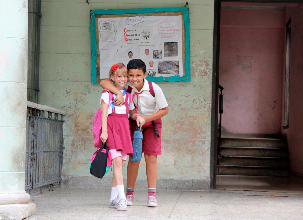 After School - La Habana, Cuba, 2012