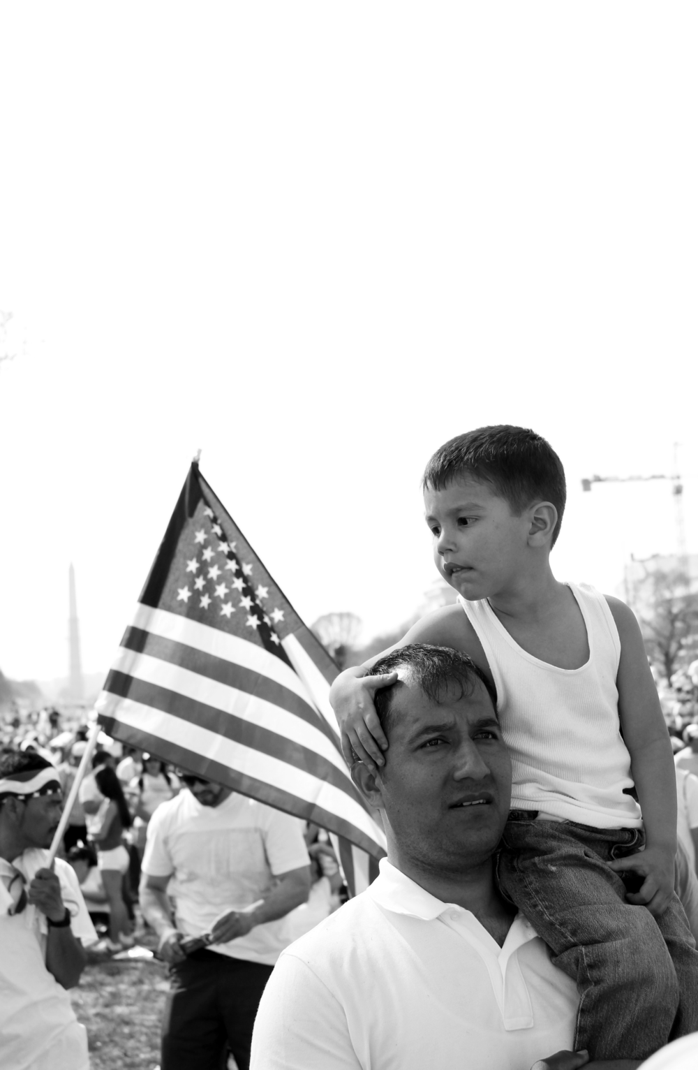 2013 Rally for Immigration Reform, Washington DC