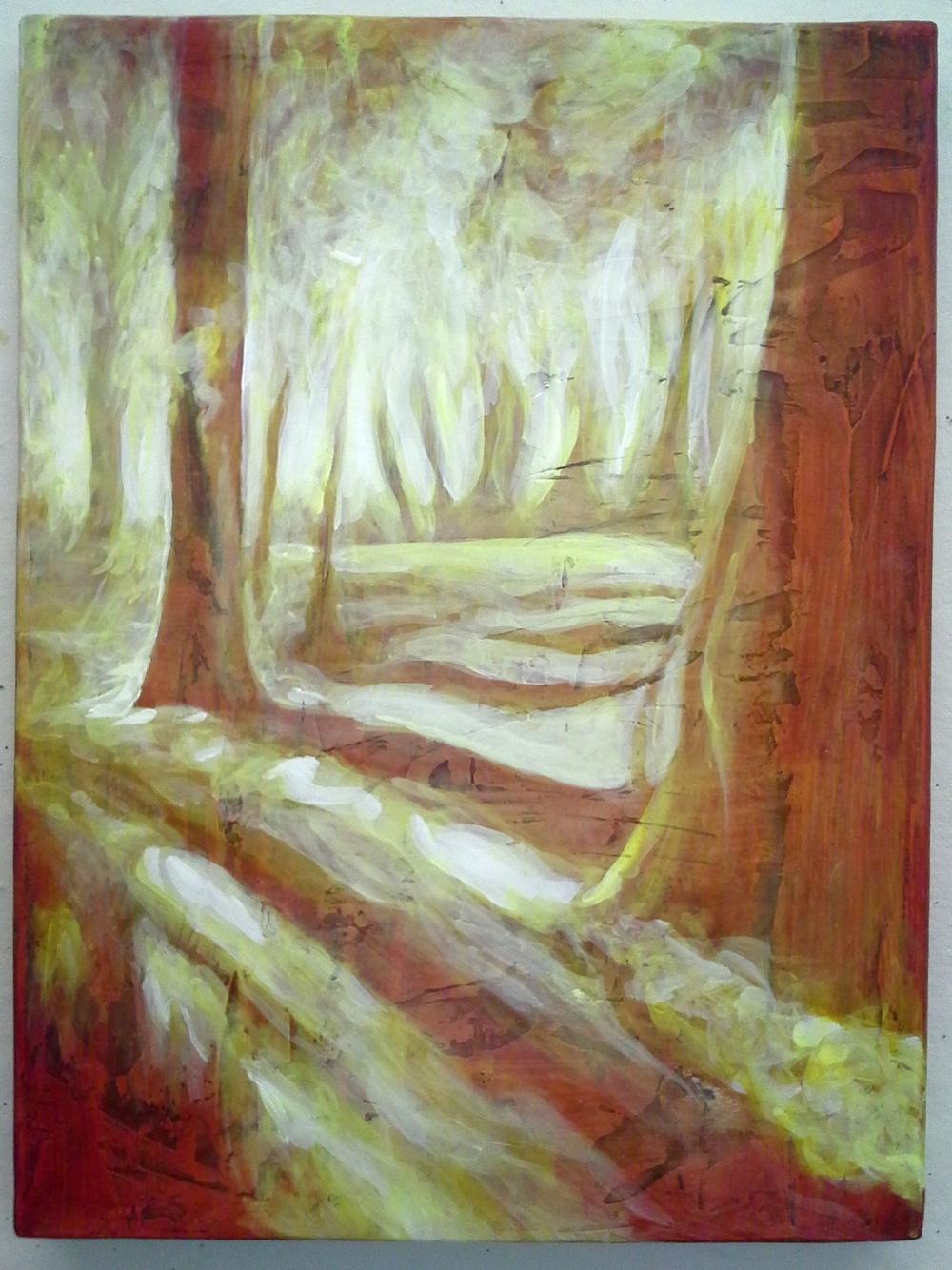 Fanno Creek Trail (III)