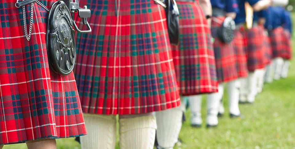 Port Hope & District Pipe Band