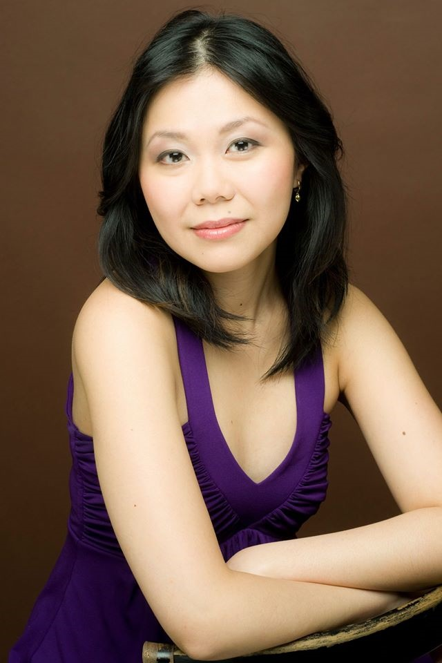 Vania Chan