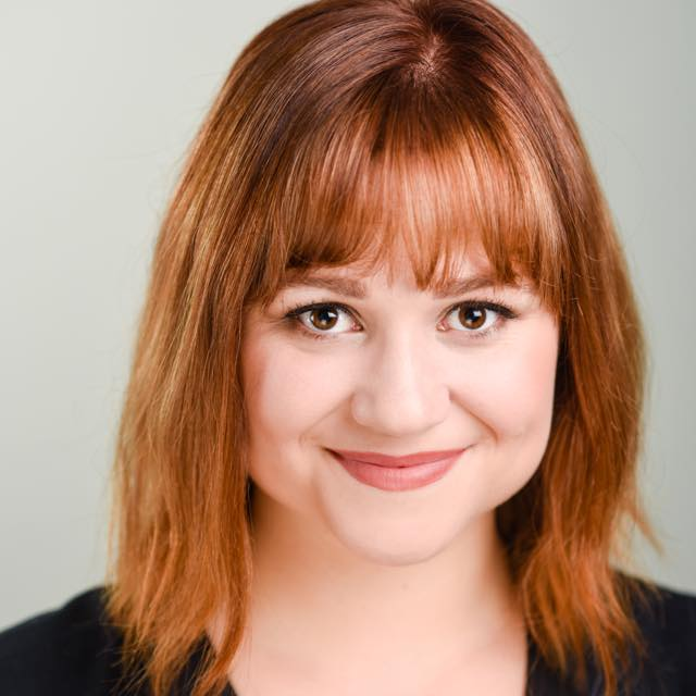 Leanne Kaufman
