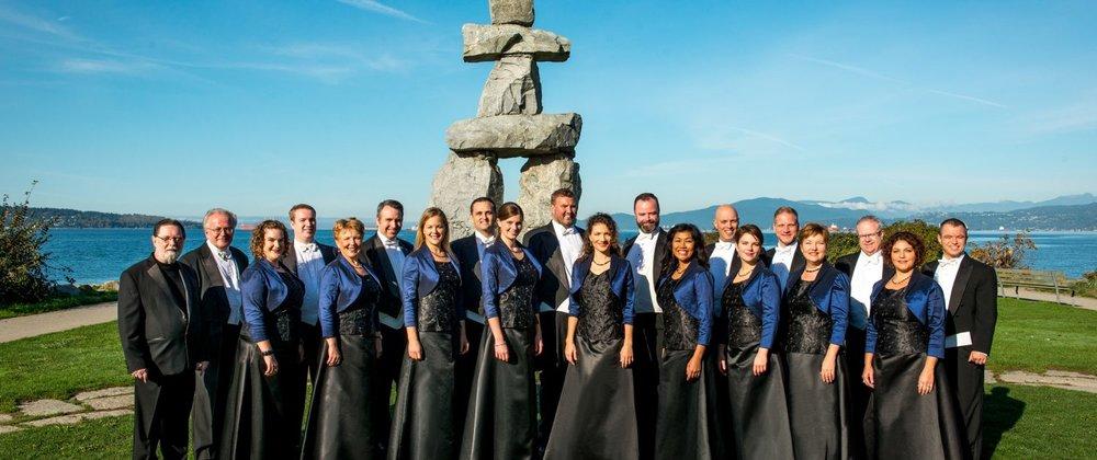 Vancouver Chamber Choir