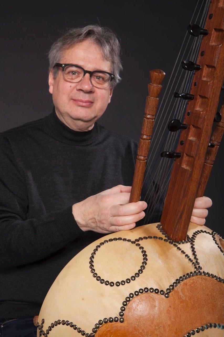 Jacques Burtin