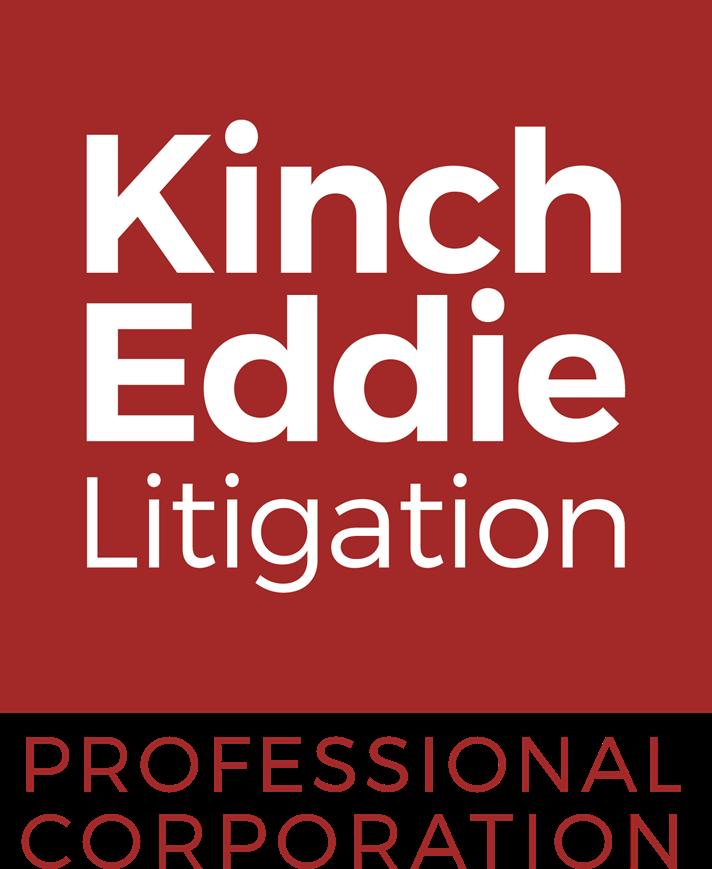 Kinch Eddie Litigation
