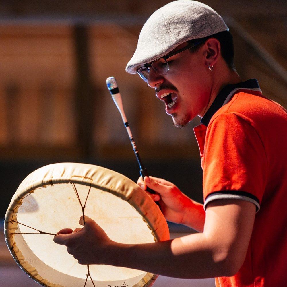 Little Drummer Nov 24 Jordan Mowat.jpg