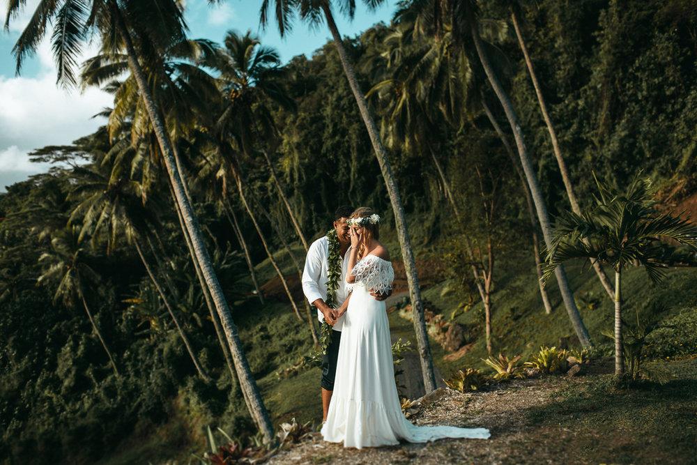 Chasewild New Zealand Wedding Photography