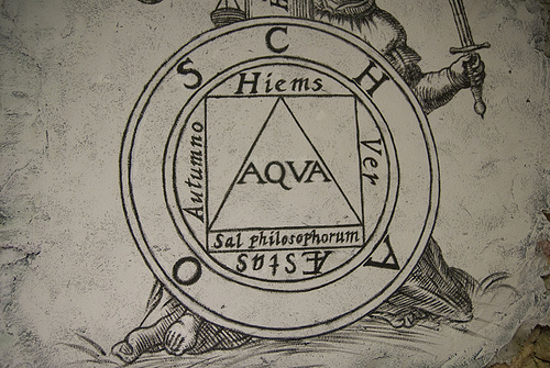 Nigredo alchemy spiritual emergence spiritual emergency
