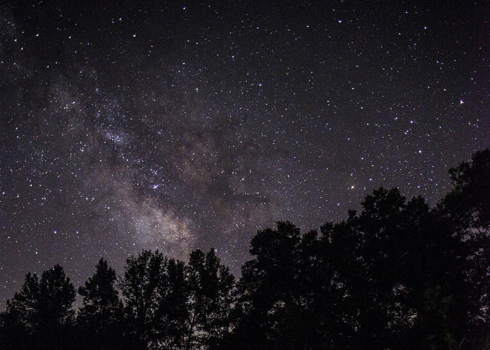 rachael wise photography night sky