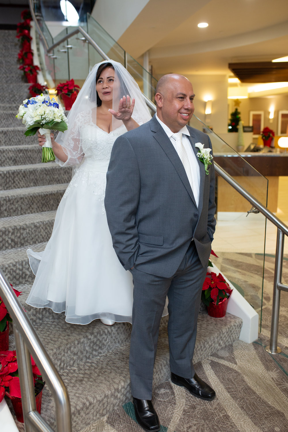 Virginia Beach Church Wedding