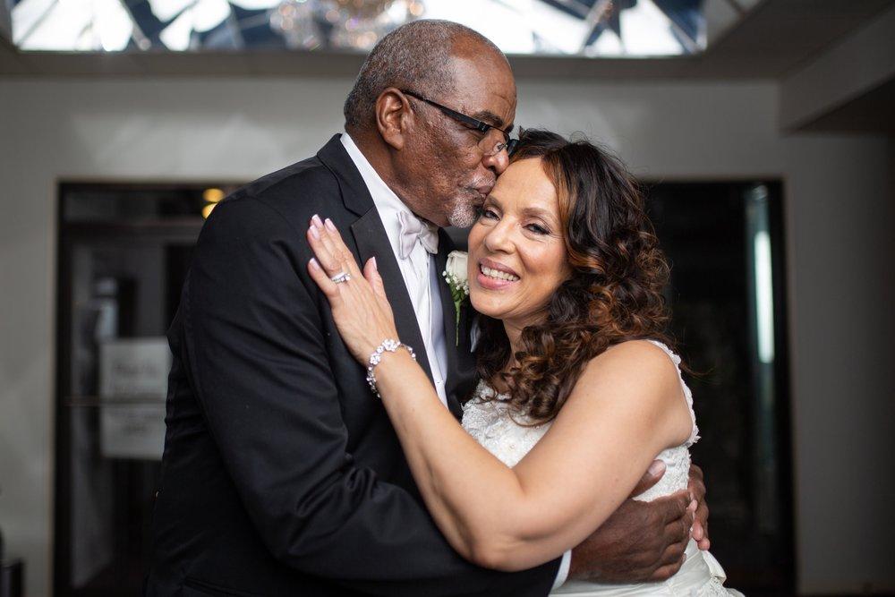 Theodore & Sandra Grand Affairs Wedding