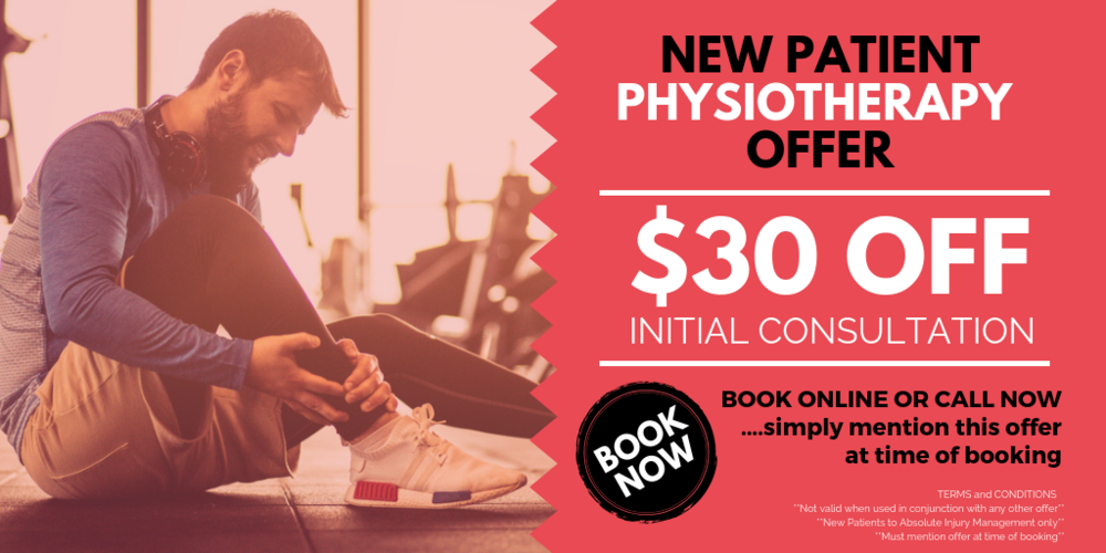 PHYSIOTHERAPY NO GAP OFFER
