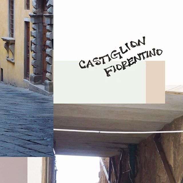 Jackson studied at Castiglion Fiorentino, a small town outside of #florence, and returns to visit friends when we visit #impruneta clay factories in the surrounding areas outside of #sienna soon our trip will only be able to be viewed by following @sprout_terracotta