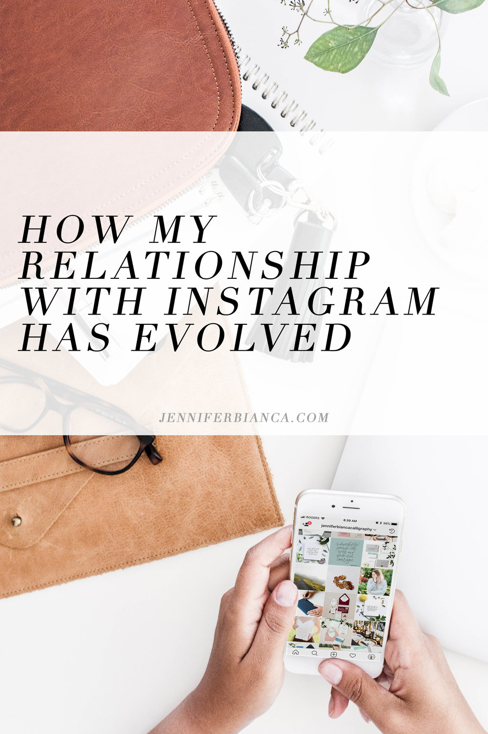 how my relationship with instagram has evolved