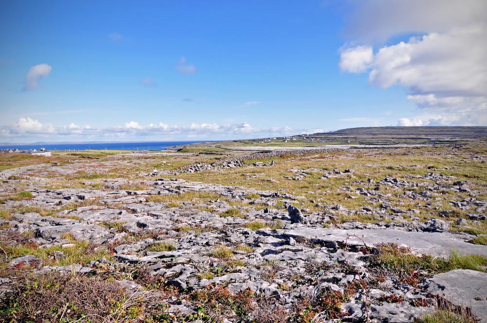Inishmor, Aran Islands, Galway
