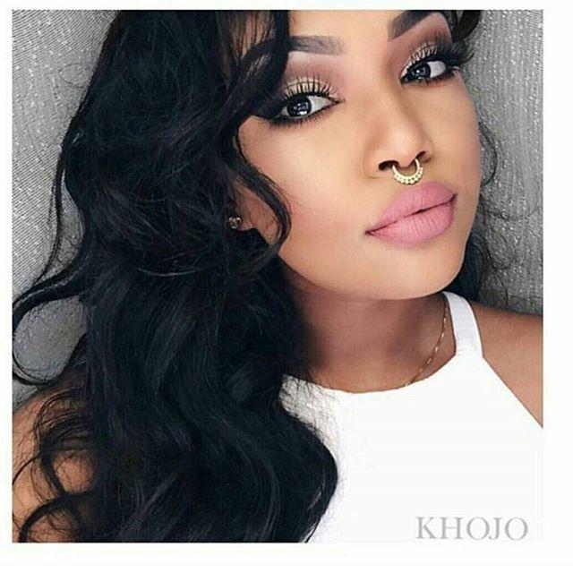 📍From Australia📍Khojo babe @elenitekeste rocking Khojo Faux Septum Nose Ring. 👌❤💋 www.shopkhojo.com Beautiful  H.A.N.D.M.A.D.E with L.O.V.E  #khojowoman  #lanadelrey #festival #mua #Coachella #freespirit #kimwest #kimkardashian #anastasiabeverlyhills #hennaart #love #riseupelca #freespirit #headpiece #gypsy #instamood #instagood #handmadewithlove #henna #bindis #riri #givenchy #khojobabe #abuja #lagos #waistbeadsbykhojo #wasitbeadset