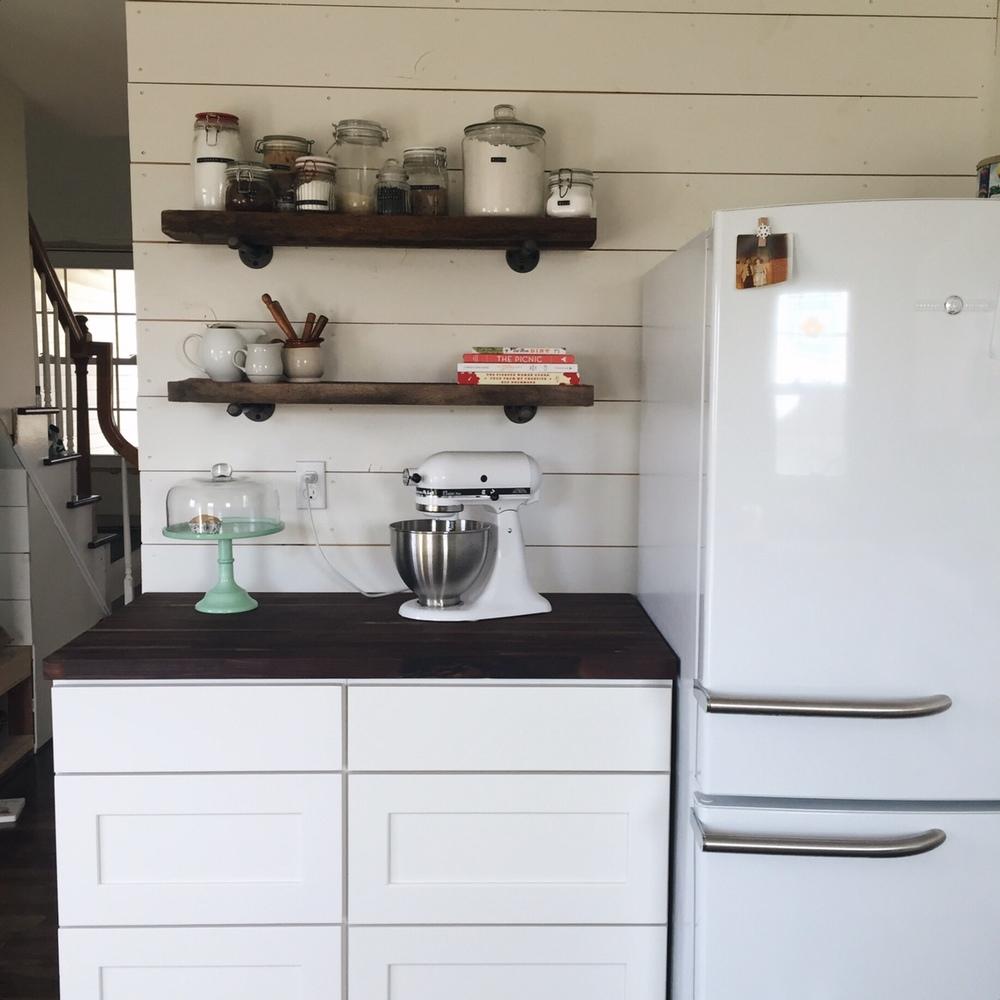springlake reno kitchen update | www.rachelathomeblog.com