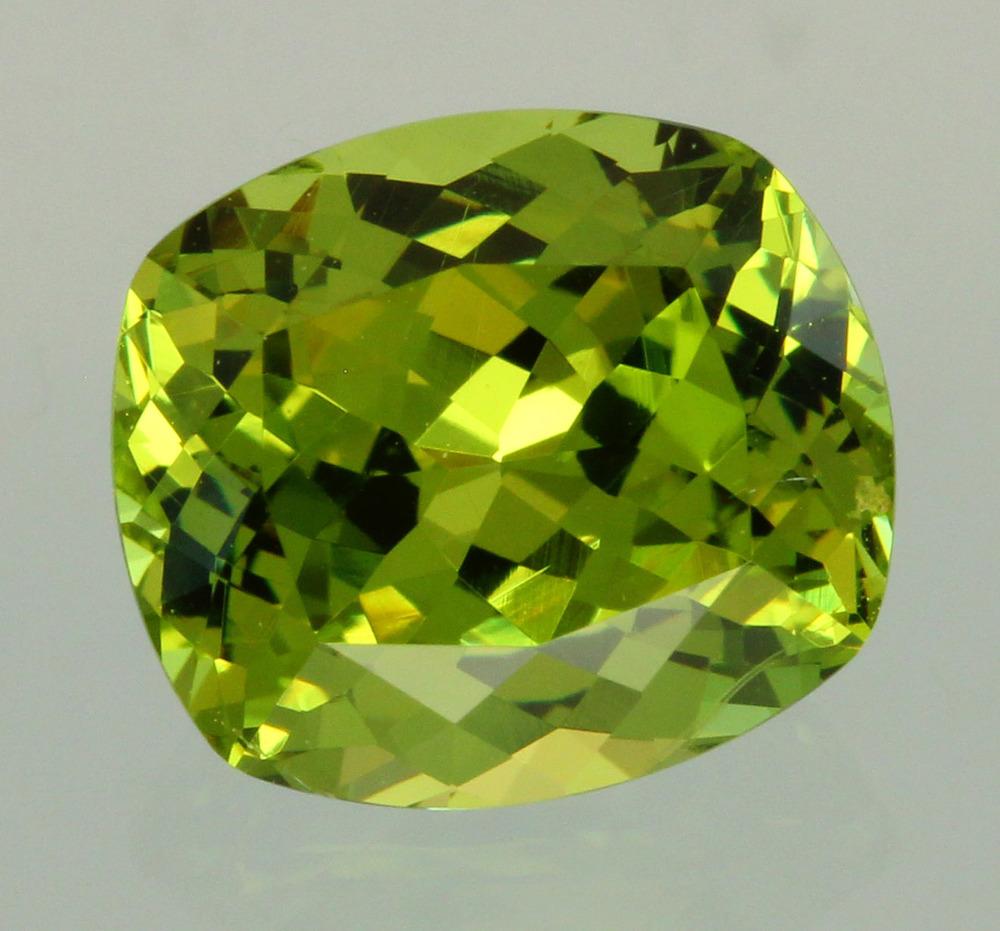 Mali Garnet