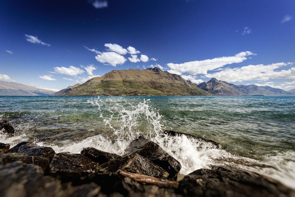 Wakatipu Shore
