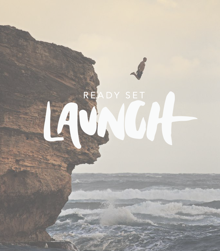 Ready-set-launch