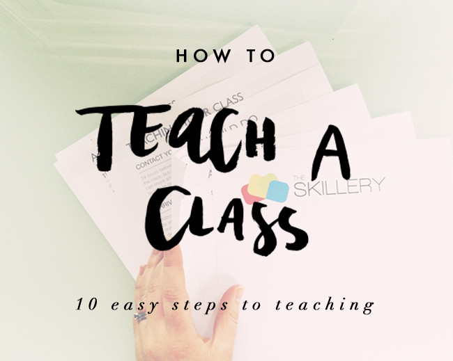 how-to-teach-a-class-10-steps