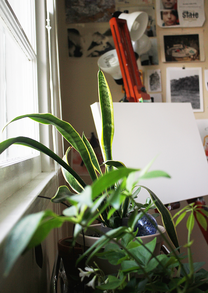 My-Home-Studio-Plants-Art-Inspiration-Canvas