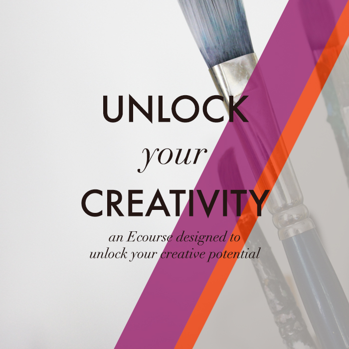 Unlock-Your-Creativity-Ecourse