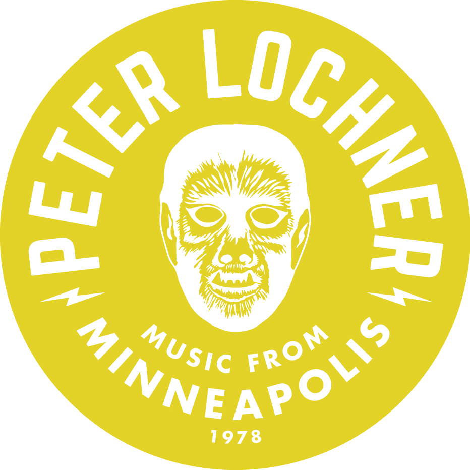 Peter Lochner Music