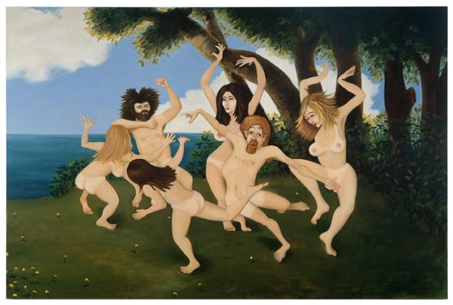 Секс art смотреть