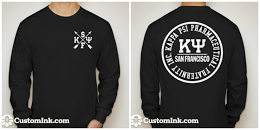 KY Cross Long Sleeve - $20.00