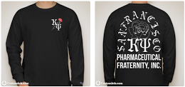 KY Carnation Long Sleeve - $20.00