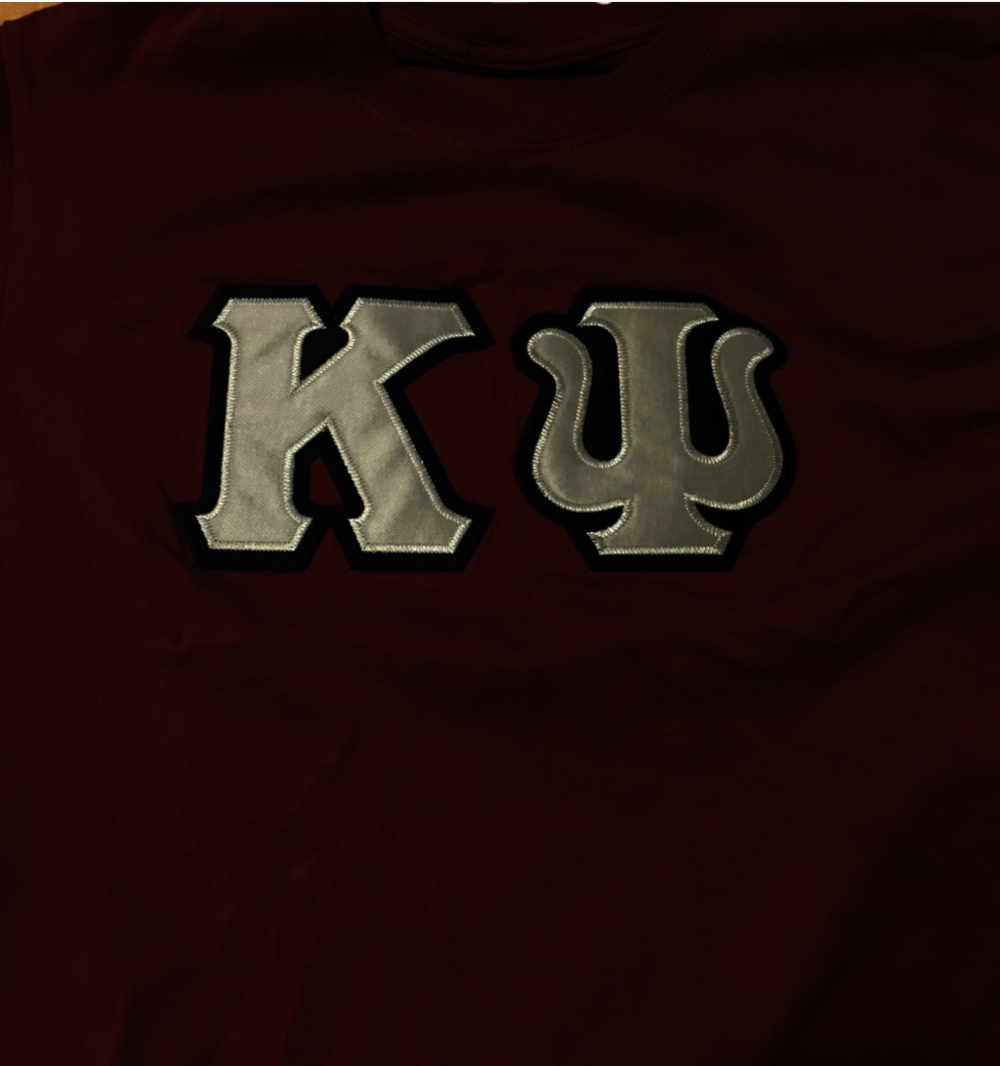 KY Lettered T-Shirt - $30