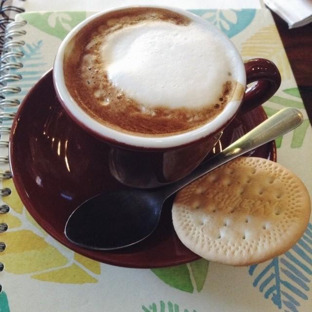 Cafe Muertos