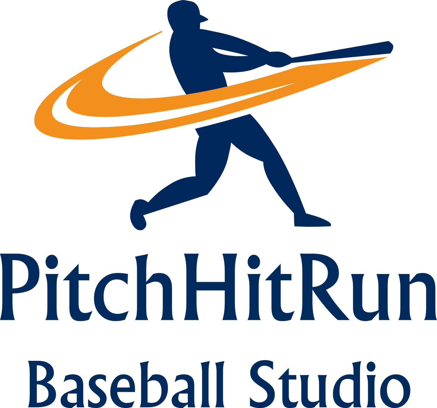 Pitch Hit Run Baseball Studio